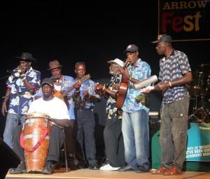 SOCA Music Band