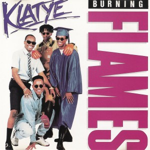 KLIATYE Burning Flames