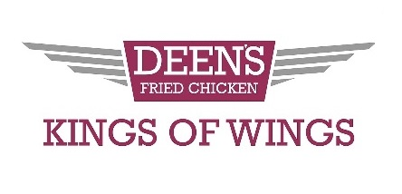 Deens Fried Chicken