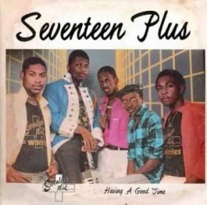 Seventeen Plus