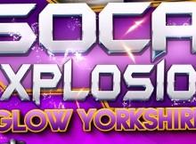 SOCA Explosion 2016 Huddersfield