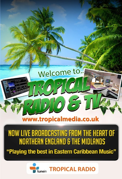Tropical Radio Show