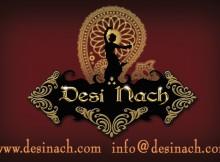 Desi Nach