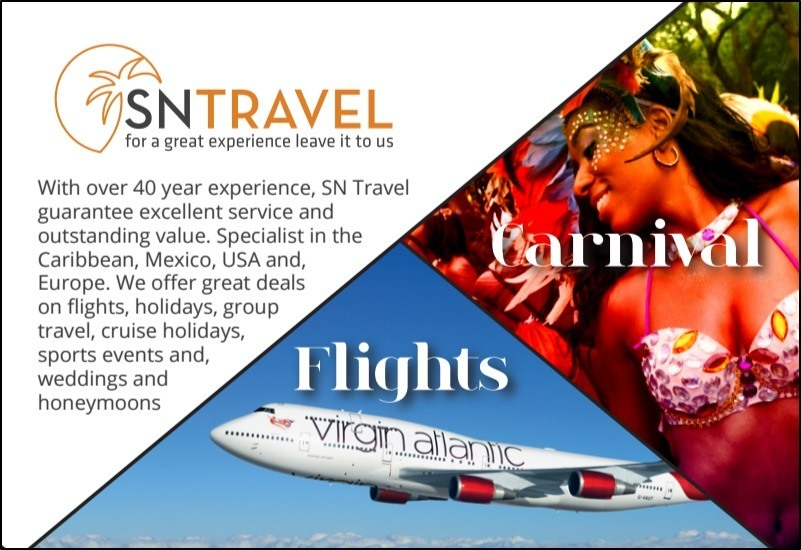 SN Travel Ad