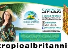 Tropical Britannia