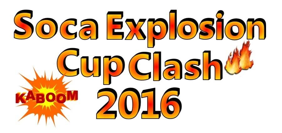 Soca Explosion Cup Clash