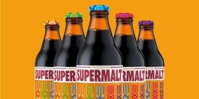 Supermalt Carnival Edition