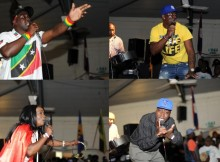 Leeds Soca Monarch