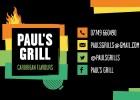 Paul's Grill Caribbean Food