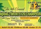 MMAG 20/20 Cricket Champion 2017
