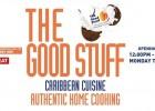 The Good Stuff Caribbean Food Huddersfield
