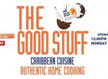 The Good Stuff Caribbean Food Huddersfield