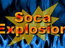 Soca Explosion Glow Yorkshire 2018