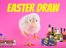 TM & YWICN Easter Draw 2018