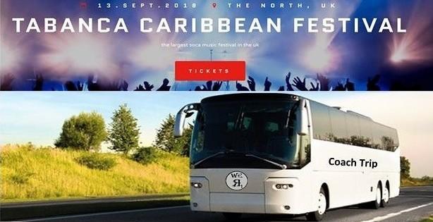 WeR1 Caribbean Holiday Trip